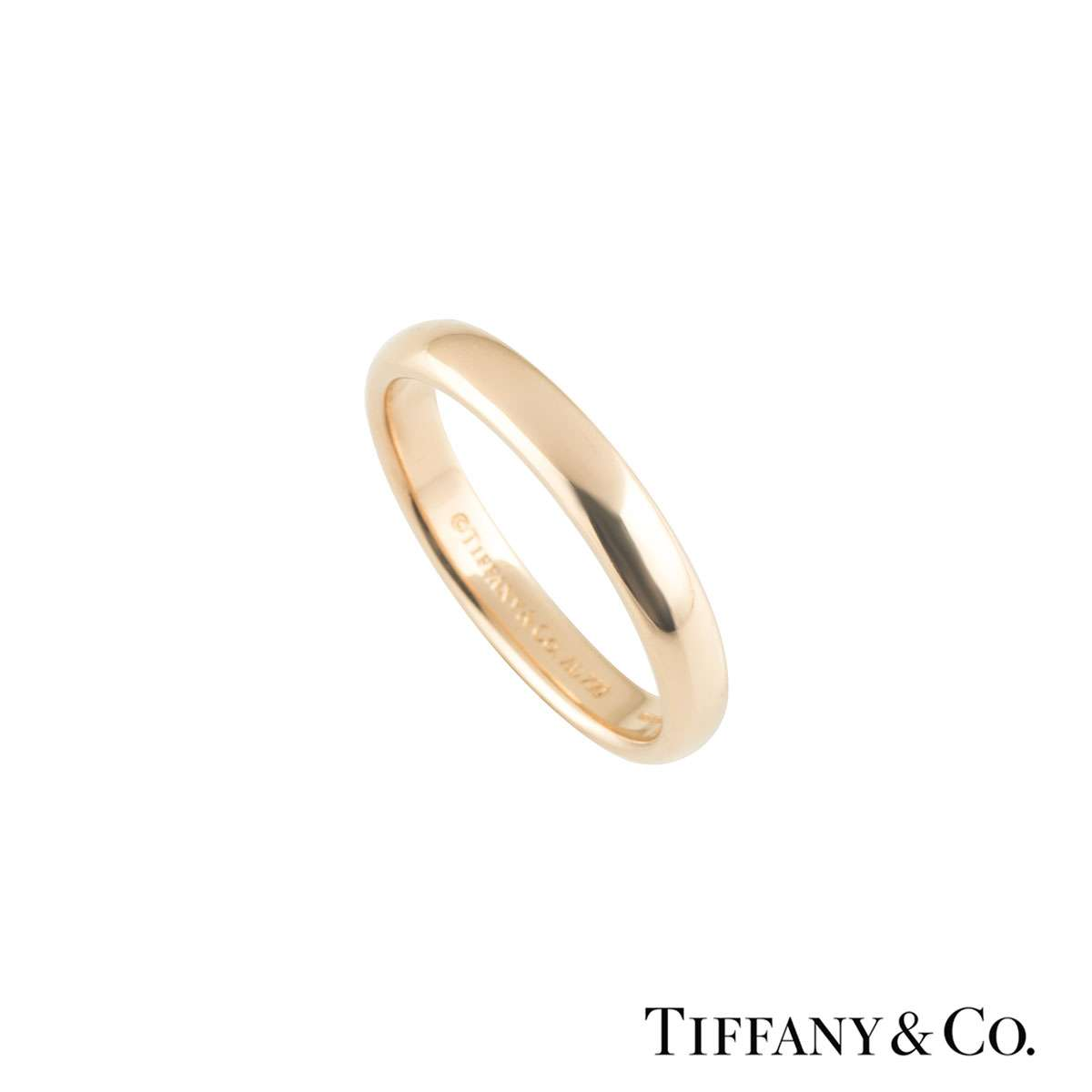 overstock gold miadora free baguette product anniversary tdw watches rings today yellow ring shipping diamond band jewelry